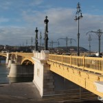 Margit bridge