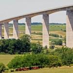 Kőröshegy Viaduct (Hídépítő Zrt.)
