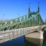Szabadság bridge (Hídépítő Zrt.)