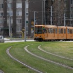 Bp. 3-as villamos vonalának felújítása a Mexikói út-Gubacsi út között