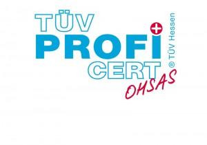 AHíd_Gruppe_ohsas_logo