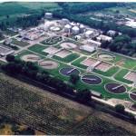 Dél-pesti Szennyvíztisztító telep BIOFOR technológiai egység értéknövelő felújítása
