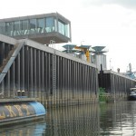 Győr-Gönyű Országos Közforgalmú Kikötő infrastrukturális továbbfejlesztése megvalósításhoz szükséges kiviteli tervek elkészítése és építési munkák elvégzése