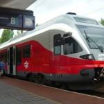 Hamarosan átadják az érdi vasútállomás új aluljáróját