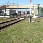 Fejlődik a Liszt Ferenc Repülőtér iparvágány hálózata