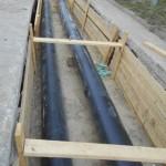 A1136 – Távhővezeték felújítási munkák 2/I.