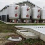 Tiszazug ivóvízminőség-javító projekt