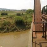 Három forgalmas vasúti hidat korszerűsít az A-Híd